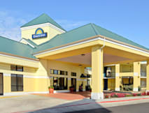 Days Inn NW Medical Center - San Antonio, Texas - 
