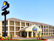 Days Inn Oklahoma City South - Oklahoma City, Oklahoma -