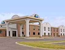 Days Inn & Suites - Wynne, Arkansas -