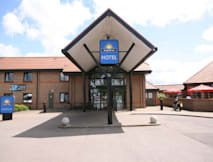 Days Inn Cambridge - Cambridge, United Kingdom -