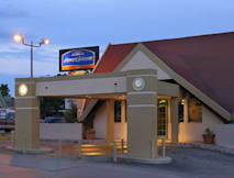 Howard Johnson Denver Inn - Denver, Colorado -