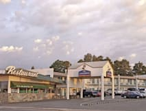 Howard Johnson - Flagstaff, Arizona -