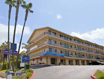 Howard Johnson Express Inn - San Diego, California -