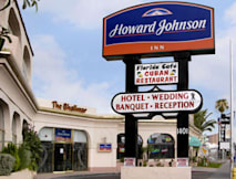 Howard Johnson Inn - Las Vegas, Nevada -