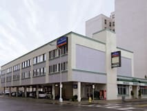 Howard Johnson - Atlantic City, New Jersey -