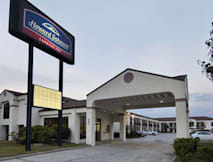 Howard Johnson Inn - Panama City - Panama City, Florida -