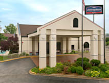 Howard Johnson - Branson, Missouri -