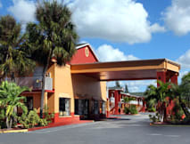 Howard Johnson Hotel - Fort Myers, Florida -