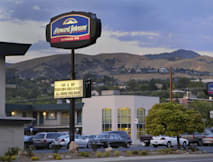 Howard Johnson Express - Salt Lake City, Utah -