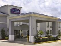 Howard Johnson Hotel - Iowa, Louisiana -