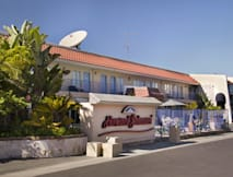 Howard Johnson Escondido - Escondido, California -