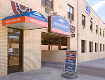 Howard Johnson Inn Yankee Stadium - New York, New York -