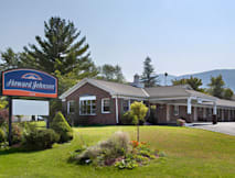 Howard Johnson - Williamstown, Massachusetts - 