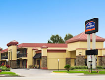Howard Johnson - Orlando, Florida -