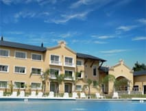 Howard Johnson Resort - Spa - Pilar, Argentina -