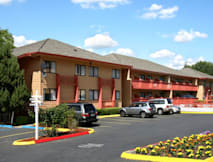 Howard Johnson Portland Airport - Portland, Oregon -