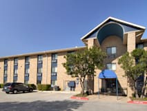 Howard Johnson Austin - Austin, Texas - 