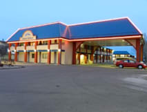 Howard Johnson Inn Red Deer - Red Deer, Canada -