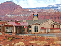 Howard Johnson Capitol Reef - Torrey, Utah - 