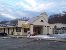 Knights Inn Pittsburgh - Bridgeville, Pennsylvania -