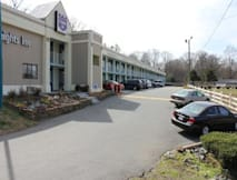 Knights Inn Charlotte Airport - Charlotte, North Carolina - 