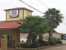 Knights Inn - Bay City, Texas - 