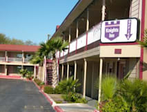 Knights Inn San Antonio/Fort Sam Houston - San Antonio, Texas -