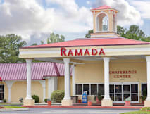Ramada Inn Conference Center - Wilmington, North Carolina -