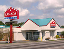 Ramada Limited - Norfolk, Virginia -