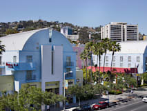 Ramada Plaza Hotel-West Hollywood - West Hollywood, California -