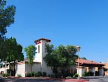 Ramada Foothills Inn & Suites - Tucson, Arizona -