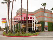 Ramada Inn - Commerce, California - 