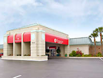 Ramada Inn & Suites Kennedy Space Center - Titusville, Florida -