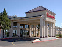 Ramada Inn Airport South - Oklahoma City, Oklahoma -