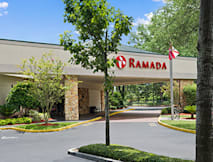 Ramada Conference Center Mandarin - Jacksonville, Florida - 