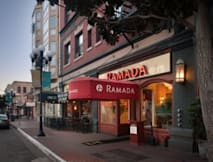 Ramada Inn & Suites Gaslamp-Conv Center - San Diego, California -