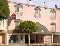 Ramada Limited/Golden Gate - San Francisco, California -