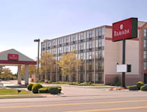 Ramada Limited - West Atlantic City, New Jersey -