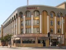 Ramada Wilshire Center - Los Angeles, California -