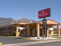 Ramada Limited - Flagstaff, Arizona -