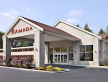 Ramada Inn - Fairview Park, Ohio -