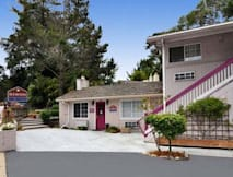 Ramada Limited Carmel Hill - Monterey, California -