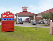 Ramada Limited - Dallas, Texas -
