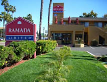 Ramada Limited Sea World - San Diego, California - 
