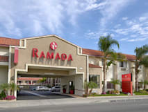 Ramada Canoga Park - Warner Center - Canoga Park, California -