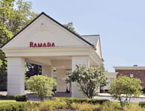 Ramada Inn East Airport - Columbus, Ohio -