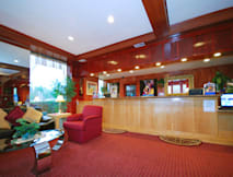 Ramada Limited Suites Anaheim - Anaheim, California -