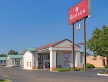 Ramada Limited - Alexandria, Louisiana -