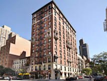 Ramada Inn East Side - New York, New York -