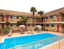 Ramada Limited Santa Cruz - Santa Cruz, California -